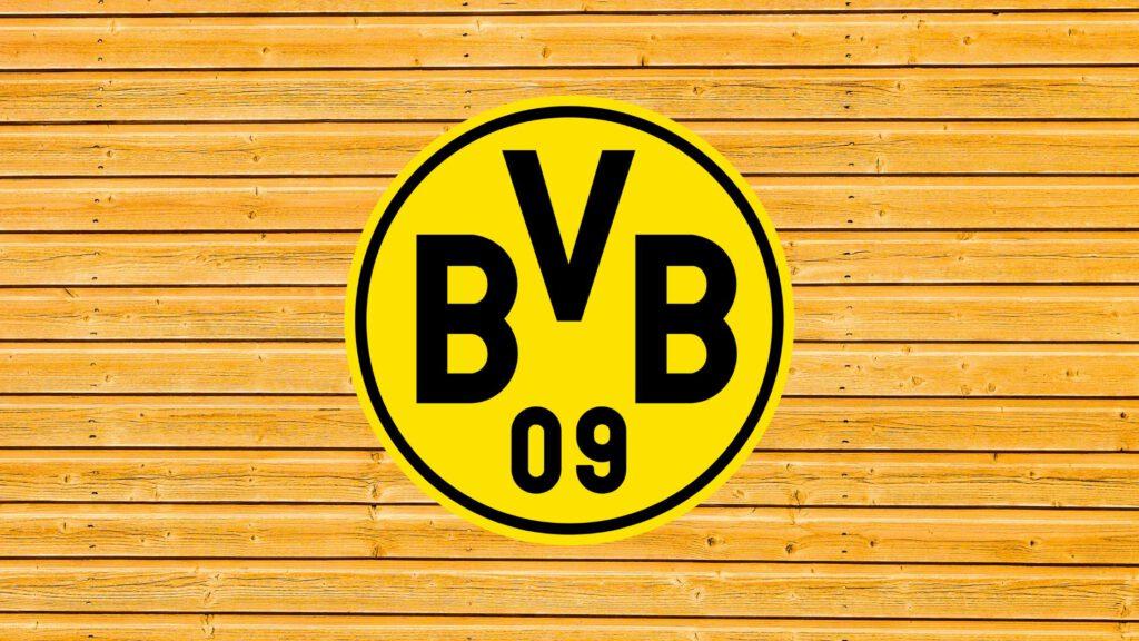 Borussia Dortmund hat 1997 die Champions League gewonnen.