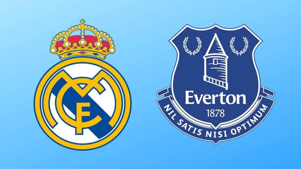Der Everton FC hat James Rodriguez von Real Madrid nach Klub-Angaben zum Nulltarif verpflichtet.