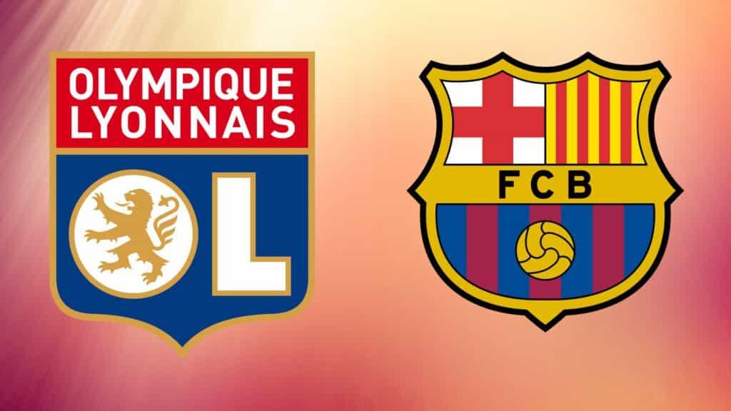 Memphis Depay wird von Olympique Lyon zum FC Barcelona wechseln und Champions League spielen.