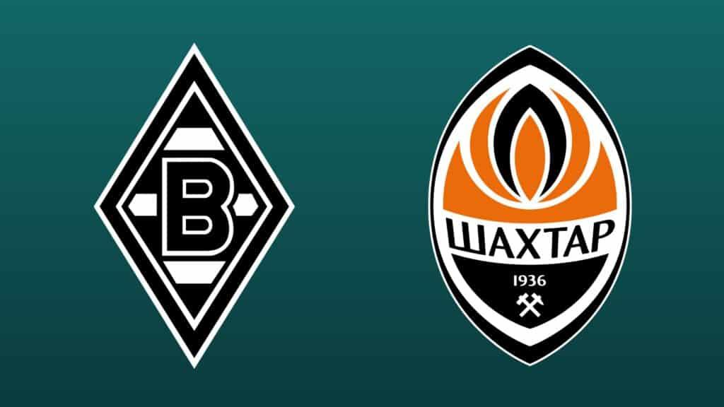 Borussia Mönchengladbach und Schachtar Donezk treffen in der Champions-League-Gruppenphase 2020/21 aufeinander.