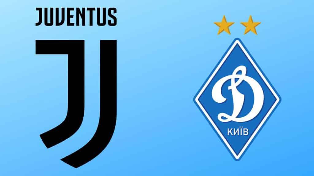 Juventus Turin und Dynamo Kiew treffen in der Champions-League-Gruppenphase 2020/21 aufeinander.