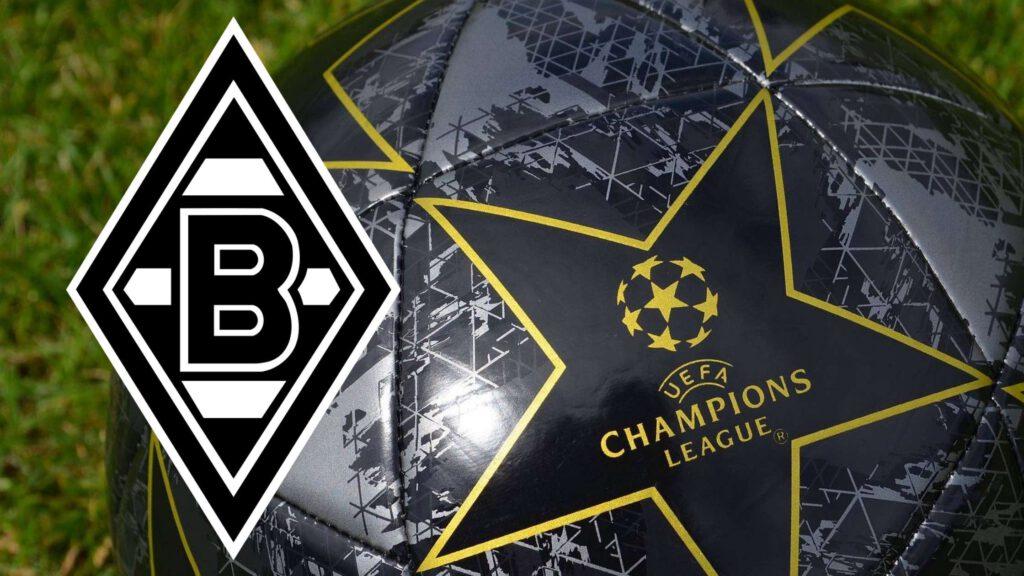 Borussia Mönchengladbach ist ein deutscher Traditionsverein in der Champions League. Achtelfinale 2020/21 Gladbach gegen Manchester City.