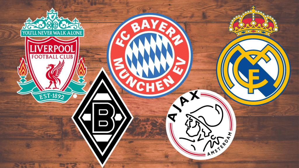 Am 3. Spieltag der Champions League haben der FC Bayern München und Borussia Mönchengladbach jeweils sechs Tore geschossen. Liverpool FC rockte in Bergamo, Ajax Amsterdam spielte doch mit einem großen Kader und Real Madrid bezwang Inter Mailand.