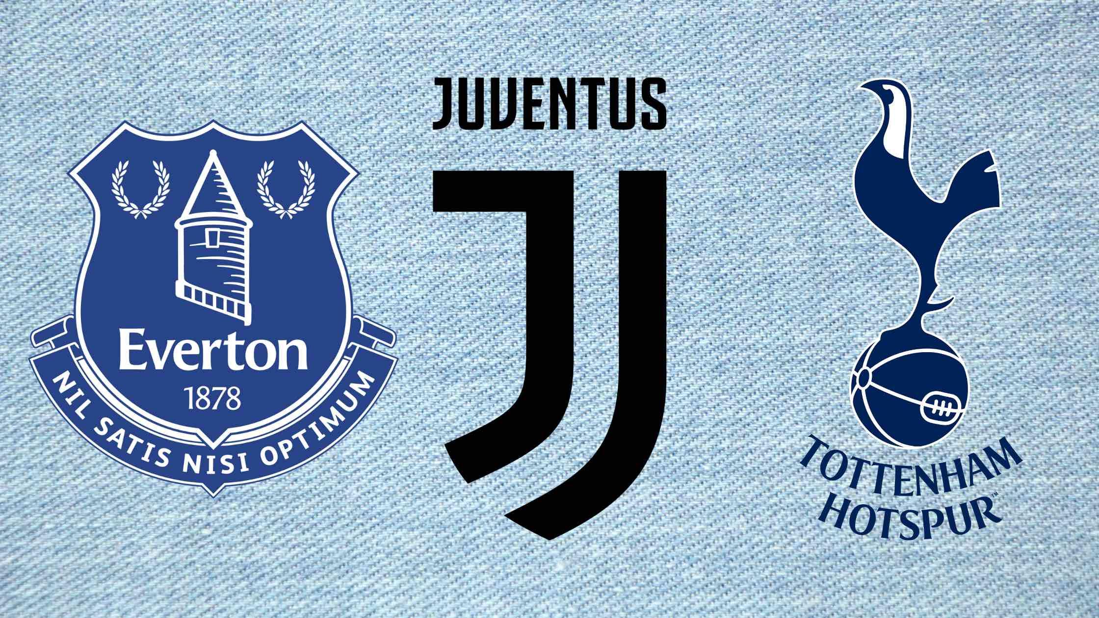 Sami Khedira steht noch bei Juventus Turin unter Vertrag, doch der deutsche Weltmeister von 2014 könnte in die Premier League zu Tottenham Hotspur oder Everton FC wechseln.
