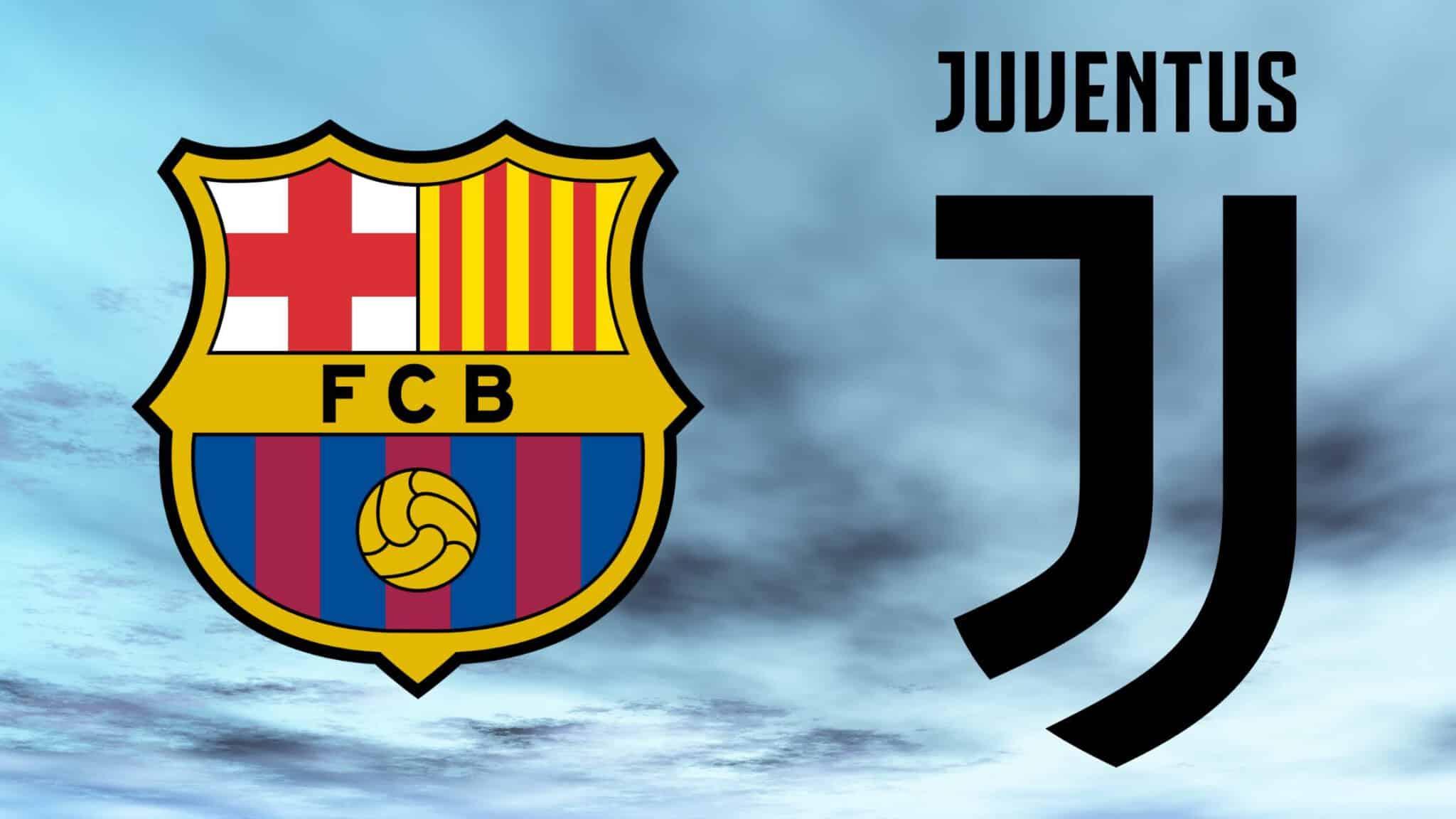 Barcelona Juventus Live Stream