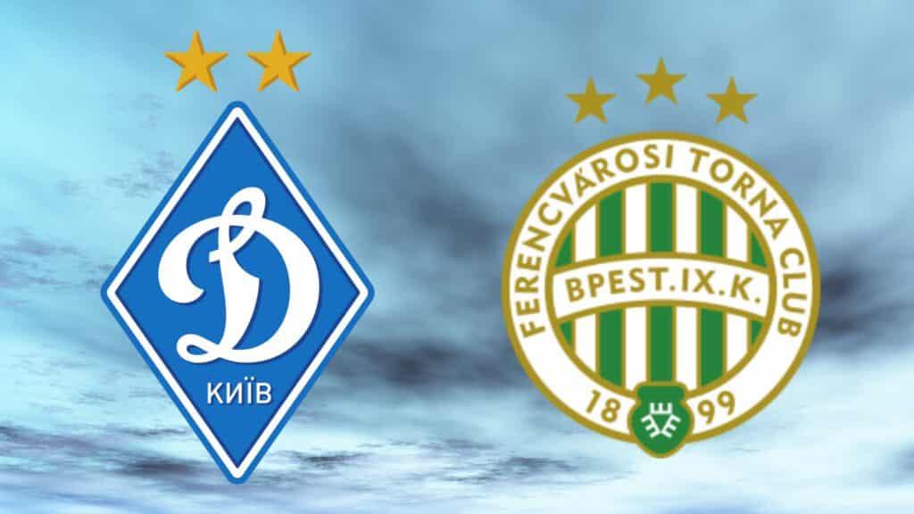 Dynamo Kiew und Ferencvaros Budapest treffen in der Champions-League-Gruppenphase 2020/21 aufeinander. Informationen zur TV-Übertragung (heute & live), zum Live-Stream und zur Champions-League-Konferenz.
