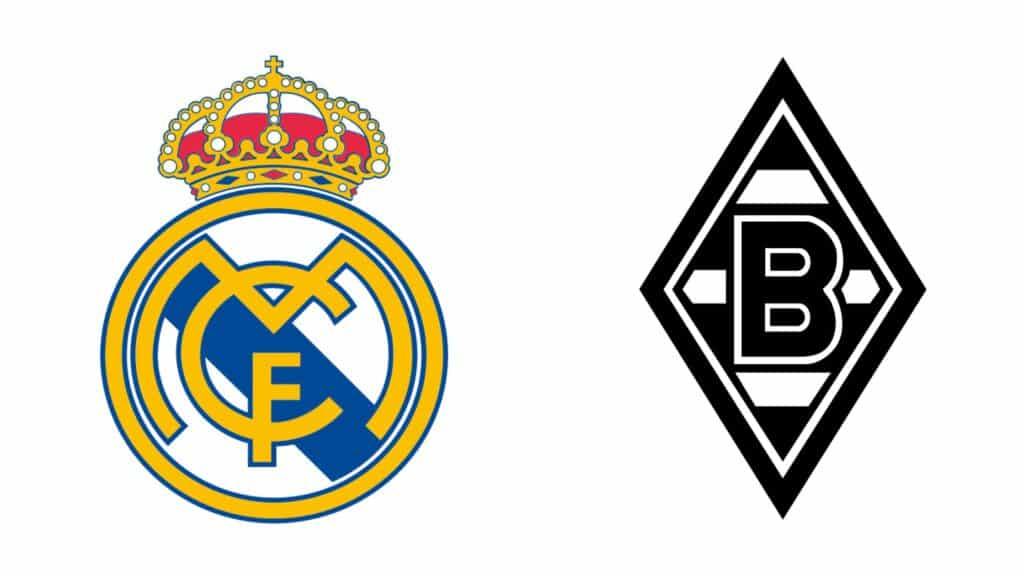 Real Madrid und Borussia Mönchengladbach treffen in der Champions-League-Gruppenphase 2020/21 aufeinander. Informationen zur TV-Übertragung (heute & live), zum Live-Stream, zum Live-Ticker und zur Champions-League-Konferenz. LI