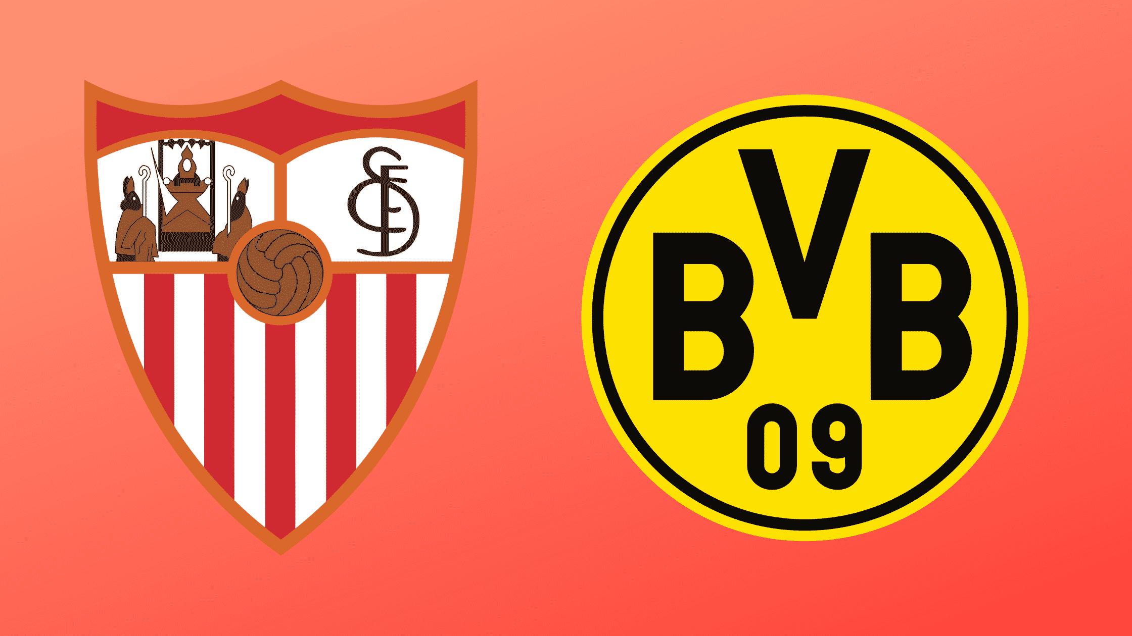 FC Sevilla - Borussia Dortmund / BVB treffen im Champions-League-Achtelfinale 2020/2021 aufeinander: heute, Spiele, Live-Stream, Live-Ticker, TV-Übertragung, Champions-League-Achtelfinale, Konferenz, heute.
