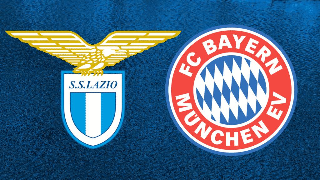 Lazio Rom - FC Bayern München treffen im Champions-League-Achtelfinale 2020/2021 aufeinander: heute, Spiele, Live-Stream, Live-Ticker, TV-Übertragung, Champions-League-Achtelfinale, Konferenz, heute.