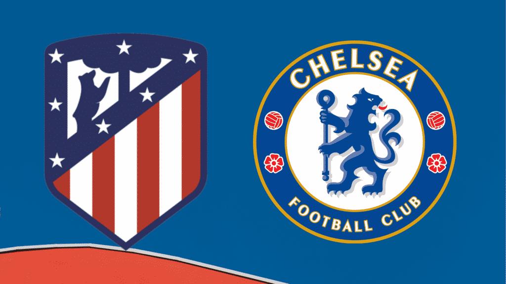 Atlético / Atletico Madrid - Chelsea FC treffen im Champions-League-Achtelfinale 2020/2021 aufeinander: heute, Spiele, Live-Stream, Live-Ticker, TV-Übertragung, Champions-League-Achtelfinale, Konferenz, heute.