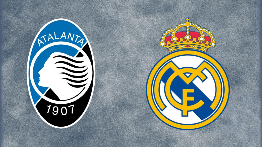 Atalanta Bergamo - Real Madrid treffen im Champions-League-Achtelfinale 2020/2021 aufeinander: heute, Spiele, Live-Stream, Live-Ticker, TV-Übertragung, Champions-League-Achtelfinale, Konferenz, heute.