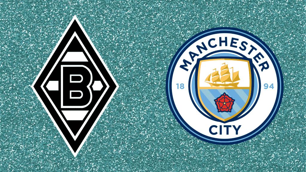 Borussia Mönchengladbach / Gladbach - Manchester City treffen im Champions-League-Achtelfinale 2020/2021 aufeinander: heute, Spiele, Live-Stream, Live-Ticker, TV-Übertragung, Champions-League-Achtelfinale, Konferenz, heute.