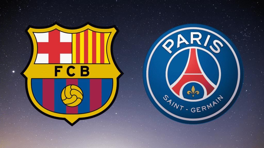 FC Barcelona / Barca - Paris Saint-Germain / PSG treffen im Champions-League-Achtelfinale 2020/2021 aufeinander: heute, Spiele, Live-Stream, Live-Ticker, TV-Übertragung, Champions-League-Achtelfinale, Konferenz, heute.