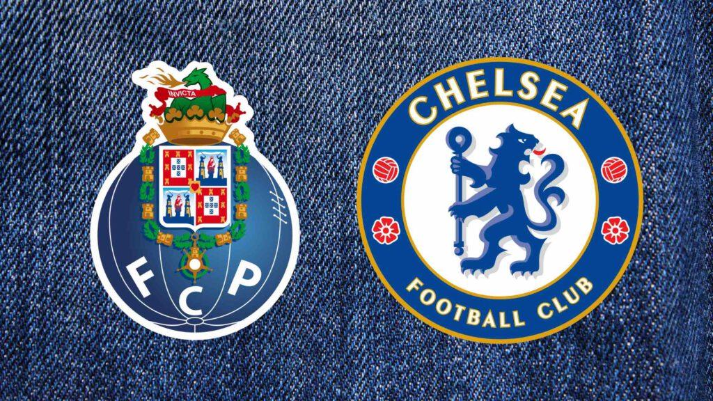 FC Porto - Chelsea FC treffen im Champions-League-Viertelfinale 2020/2021 aufeinander: live, heute Spiele, Live-Stream, Live-Ticker, TV-Übertragung, Champions-League-Achtelfinale, CL-Konferenz.